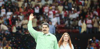 """EE. UU.: """"Cilia Flores ha sido parte de la corrupción"""""""