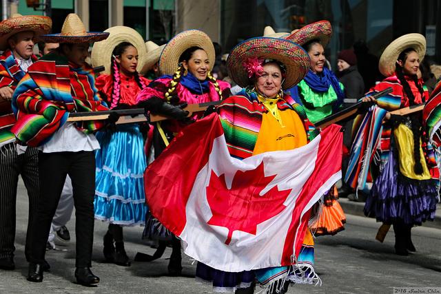 mexicansin canada