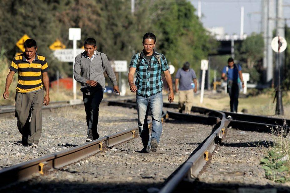 soldado mexicano dispara contra guatemaltecos en un puesto de control fronterizo