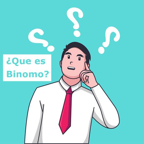 que es binomo