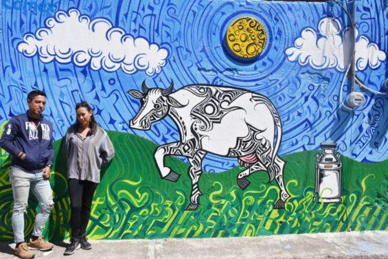 murales en mexico
