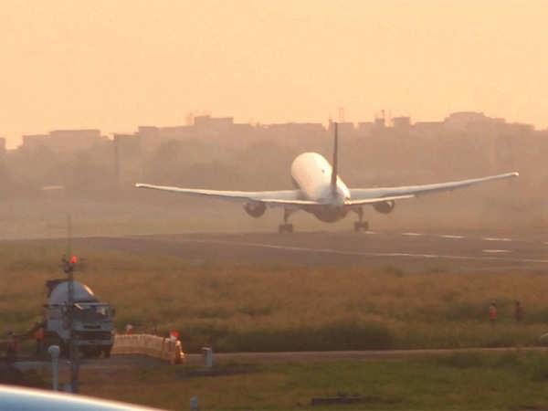 Se estudiarán los niveles de ruido tras las quejas por el ruido del aeropuerto