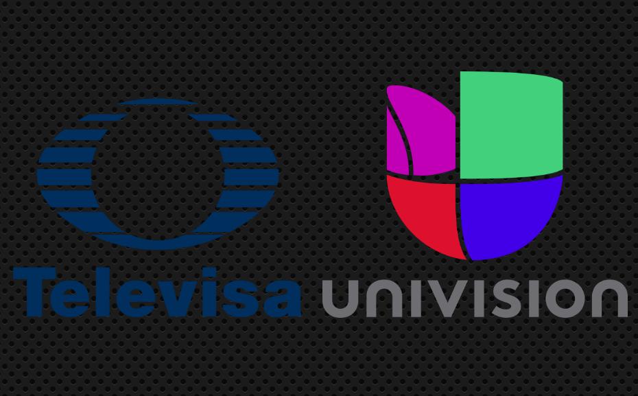 televisa y univision