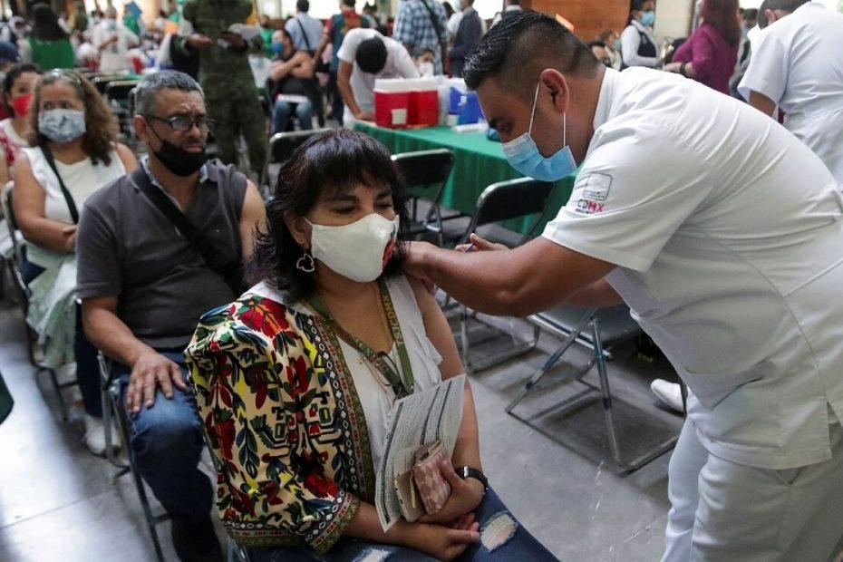vacunas mexico